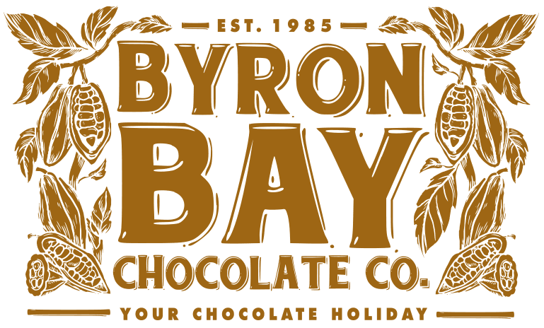 Byron Bay Chocolate Co.